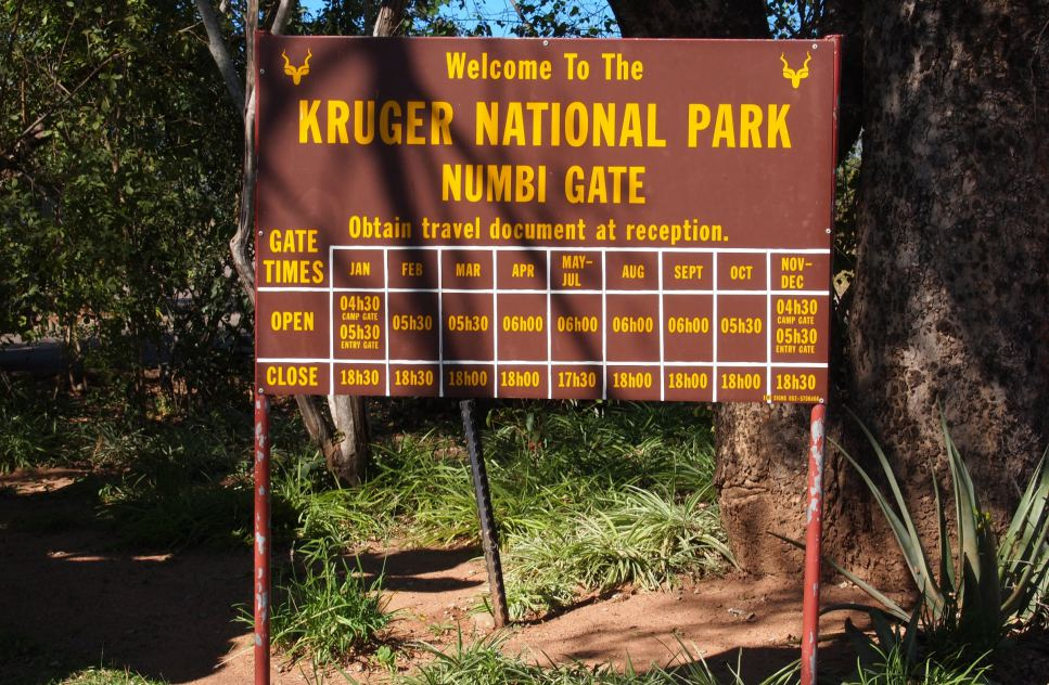 UNBELIEVABLE! 3 Days Safari Tours in Kruger National Park