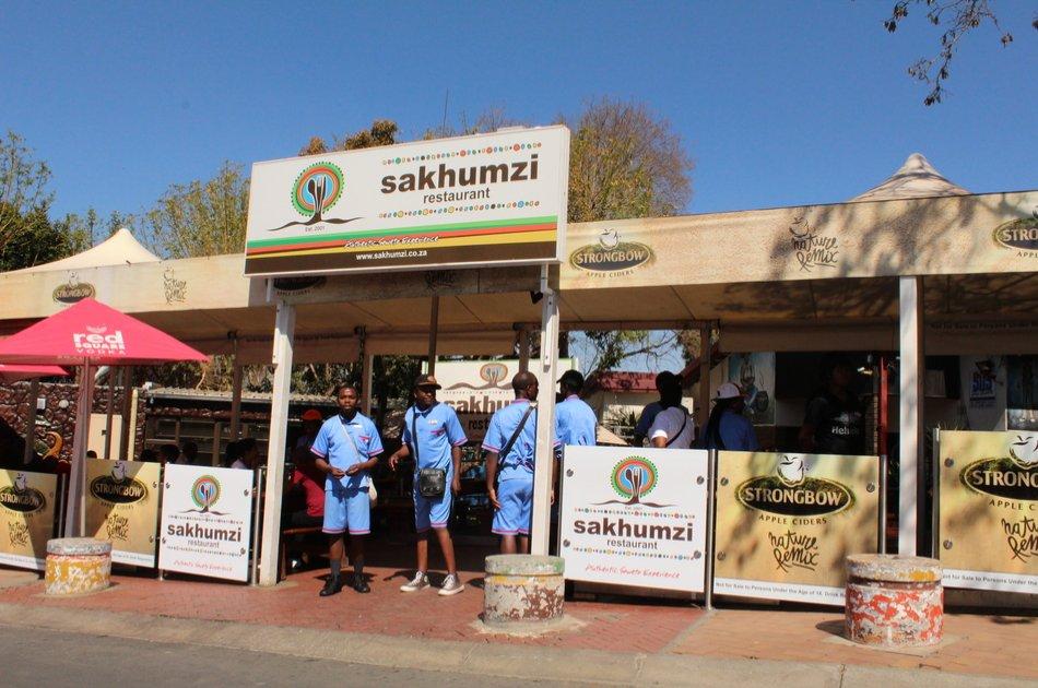 Pretoria, Soweto & Apartheid Museum Day Tour from Johannesburg