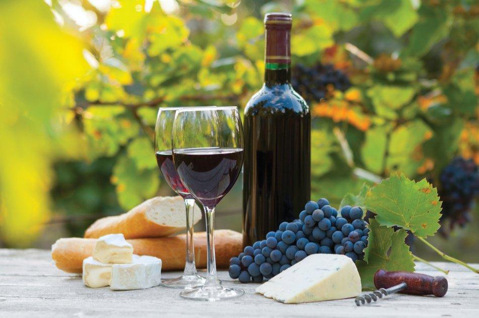 Private Luxury  Wine Tour Cape Town
