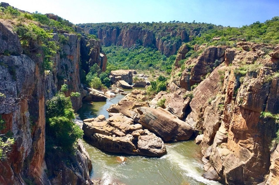 South Africa Adventures on a 4 Day Kruger Classic Game Drive - Small Group Tour