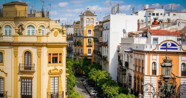 A La Carta Sevilla Guided Tour