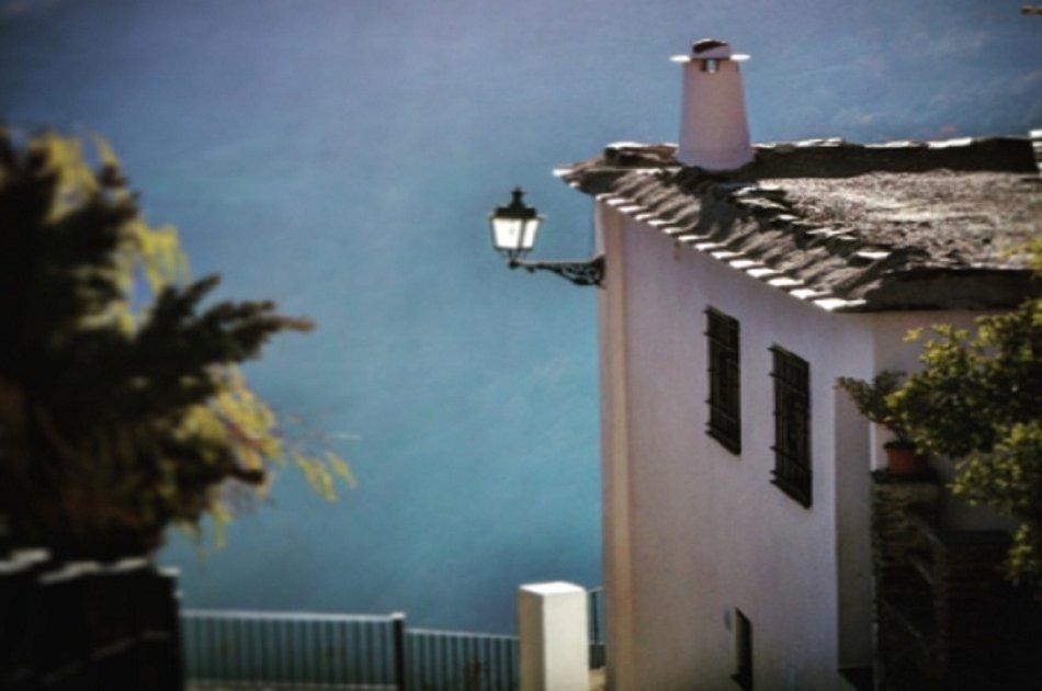 Alpujarra Granada White Villages Tour