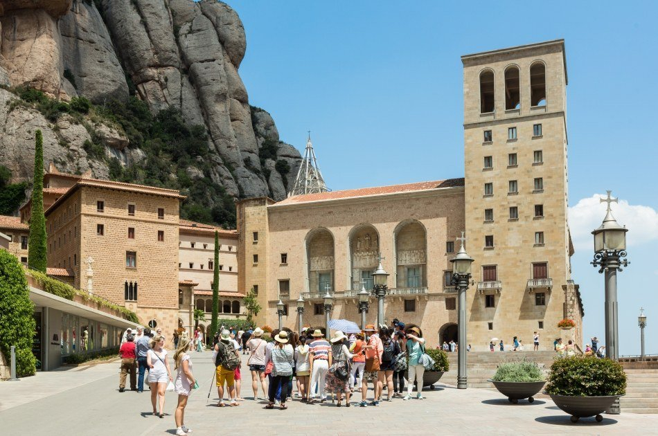 Barcelona BCN-Airport Departure Transfers from Barcelona City