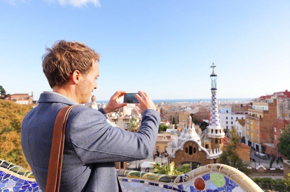 Barcelona Cruise Port Arrivals Transfer to Barcelona City
