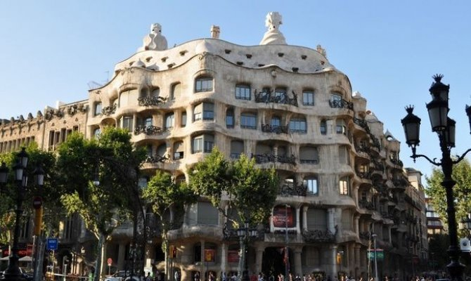 Private Barcelona Highlights tour and all the Sightseeings