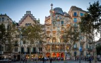Private Shore Excursions & Guided Tours of Barcelona