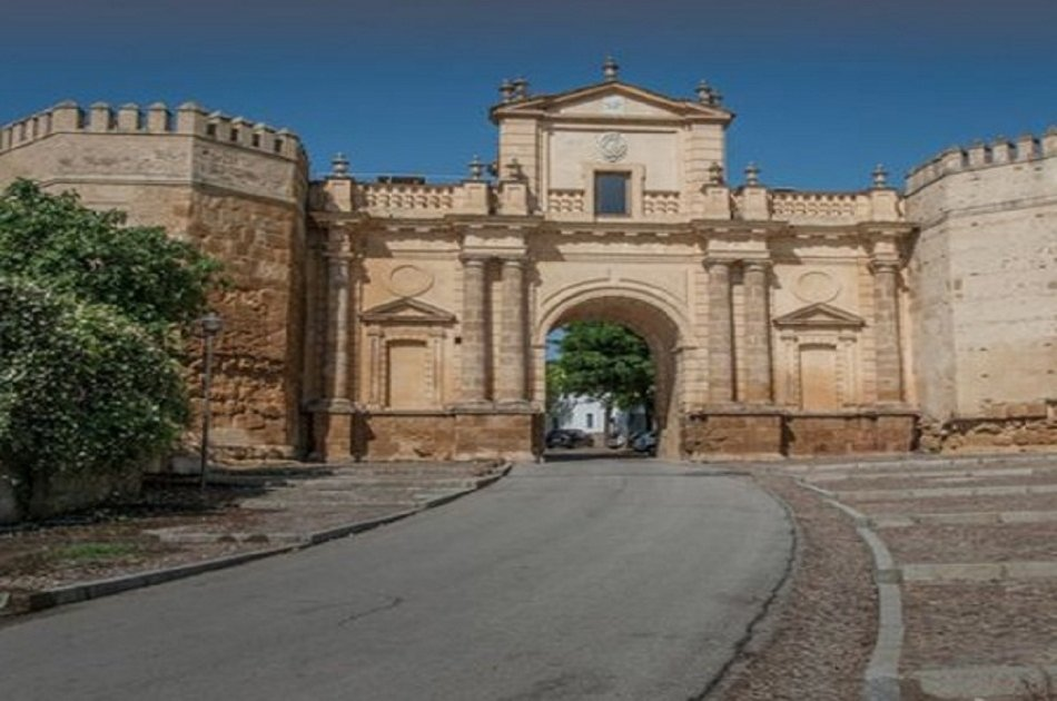 Carmona Half Day Tour From Seville