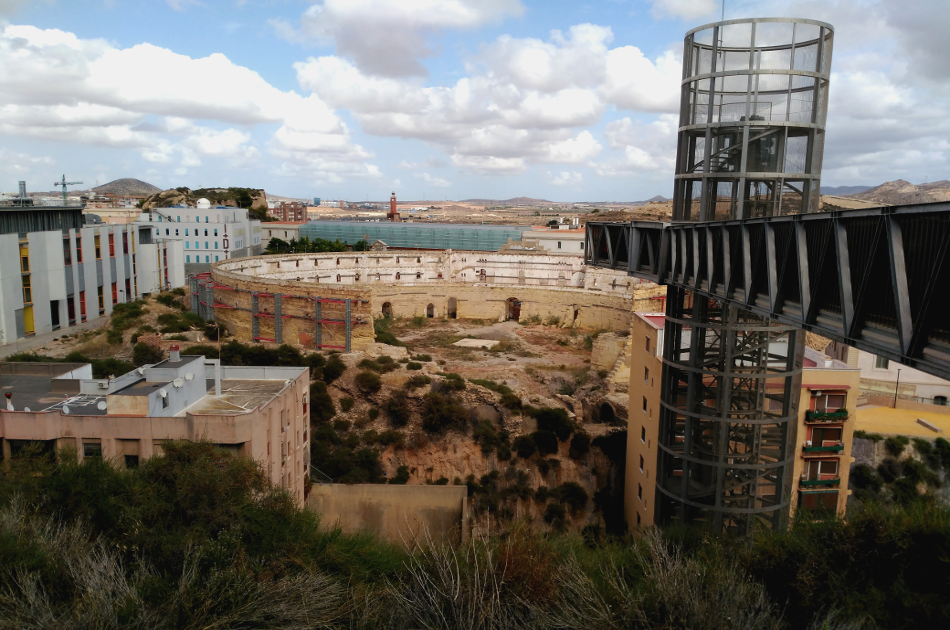Cartagena Land and Sea Tour