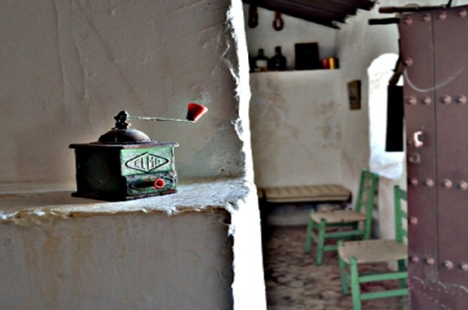 Cooking Workshop In A Traditional Andalusian House