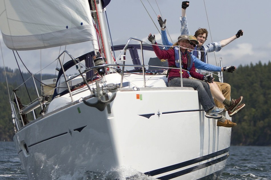 Enjoy a Barcelona Sailing Tour for a Magnificent Experience