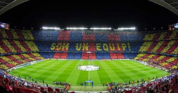 Football Club Barcelona Private Tour
