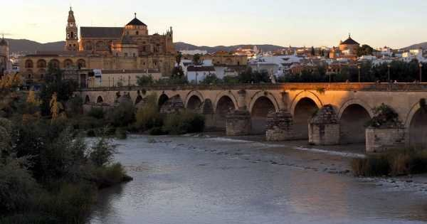 Full Day: Cordoba from Seville Private Tour