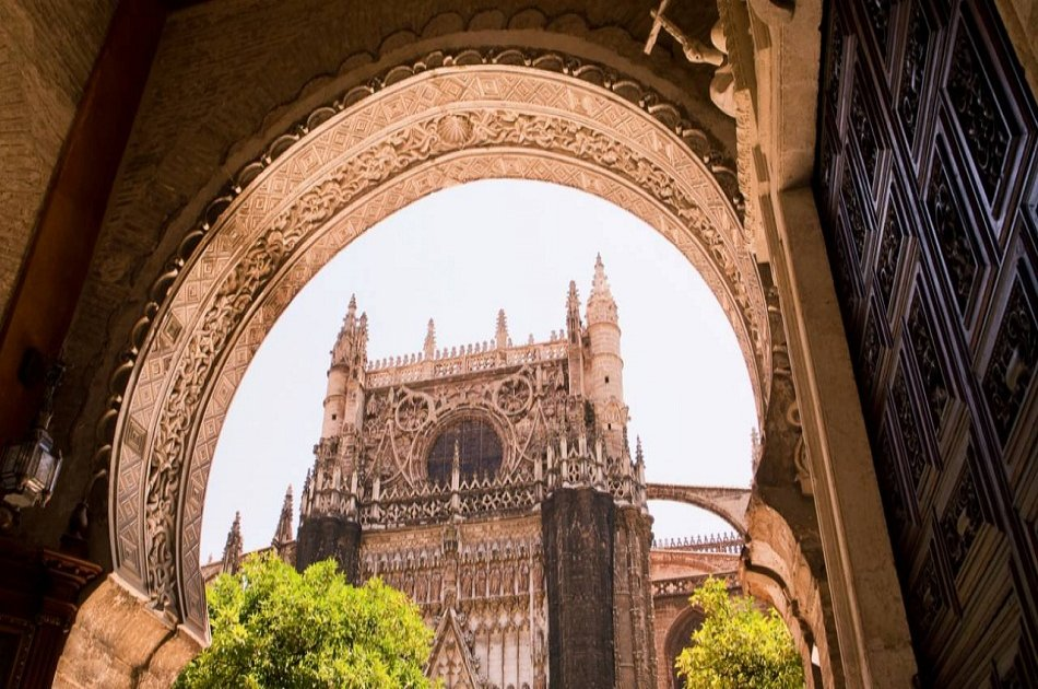 Full Day Tour of Seville from Malaga