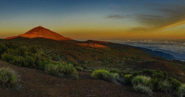 Full Day Tour to Tenerife