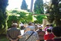 Gardens of Seville Small Group Tour