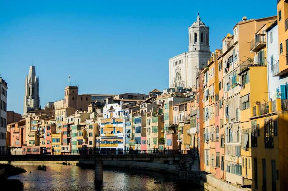 Girona Private Tour: A Game of Thrones City