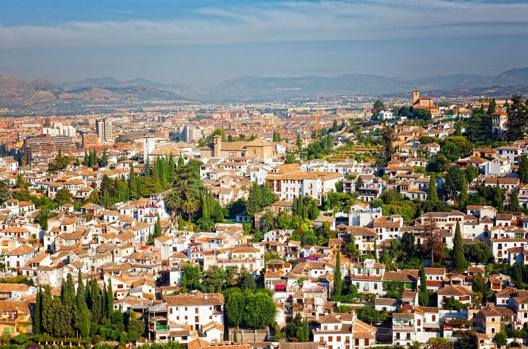 For Fabulous Flamenco and Gypsy Ballads Visit Granada on Private Tour