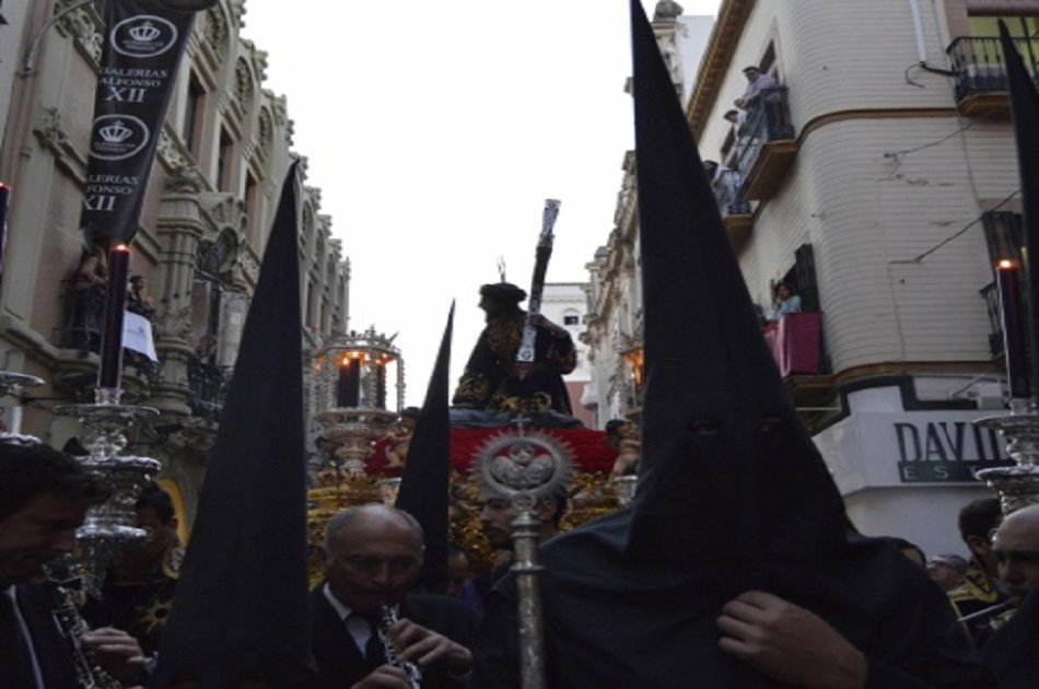 Holy Week Tour Cofrade