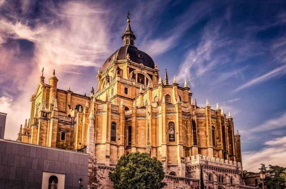 Madrid City Center Private Walking Tour
