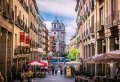 Madrid Panoramic Exclusive Tour