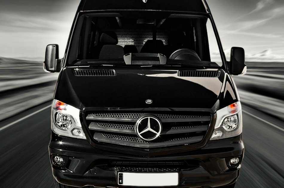 Madrid Private Airport Transfer