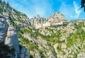 Montserrat Mountain Private Experience with Lunch Included