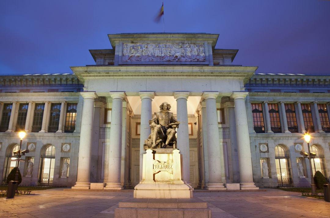 National Museum Of Decorative Art Madrid
