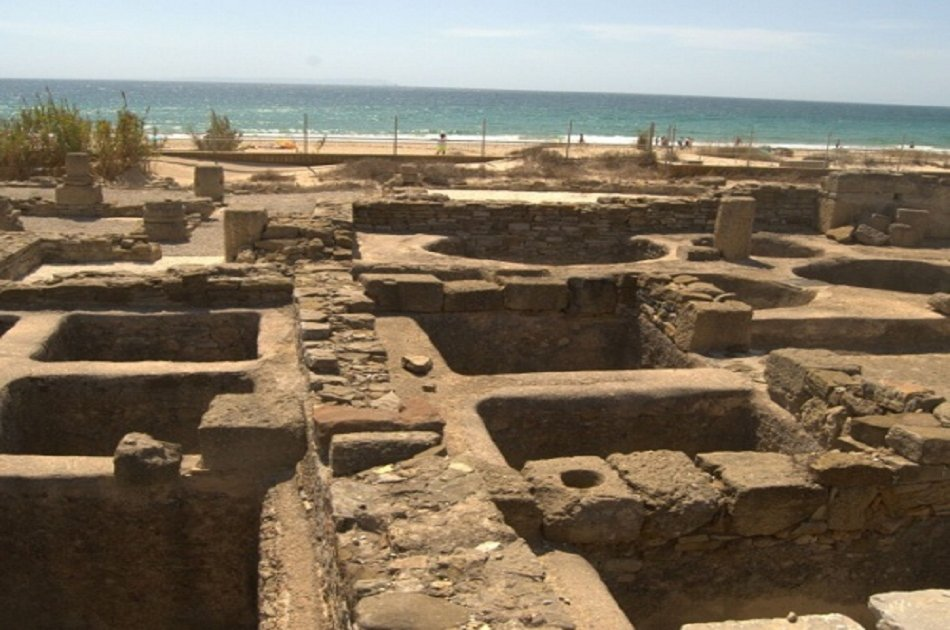 Private Baelo Claudia Roman City and Tarifa Day Tour From Seville
