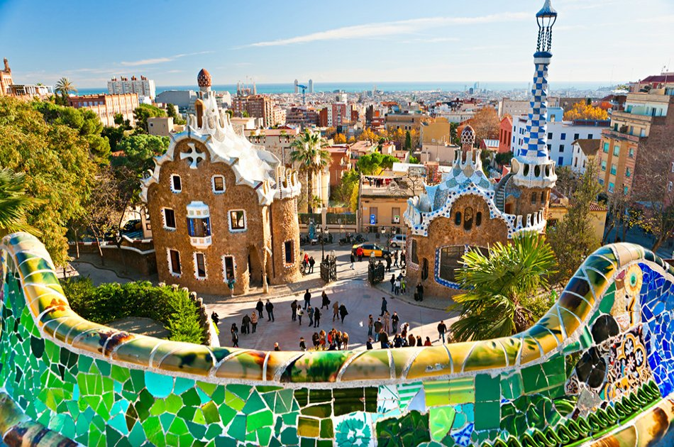 Private Barcelona Shore Adventure for Families