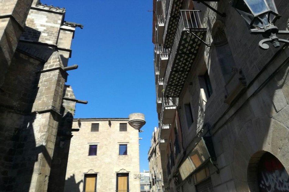 Private Barcelona Tour