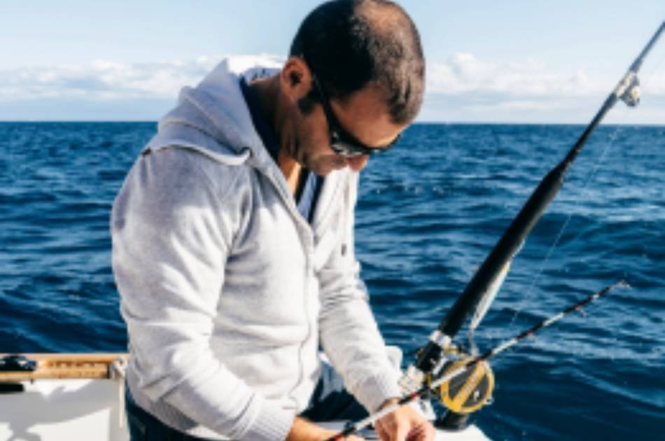 Private Fishing Experience in Spain