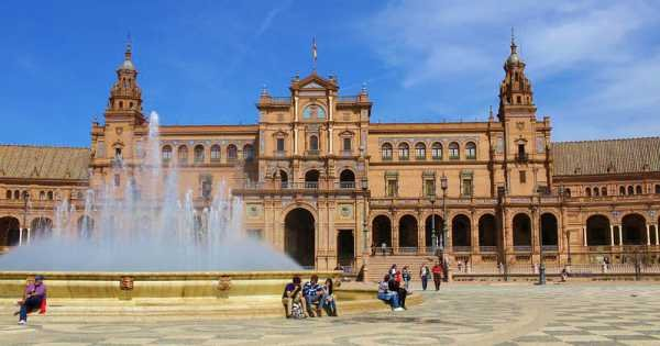 Private Full Day Tour of Seville