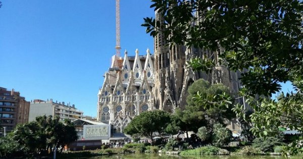 Private Gaudi Half Day Tour Barcelona