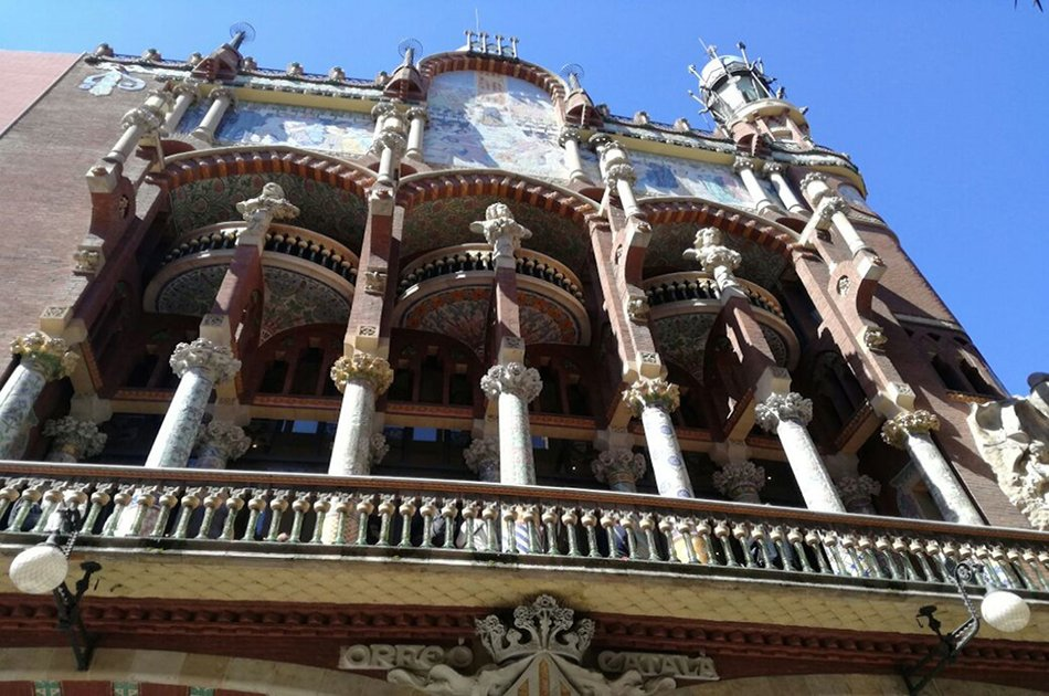 Private Gothic Barcelona and Old District Tour
