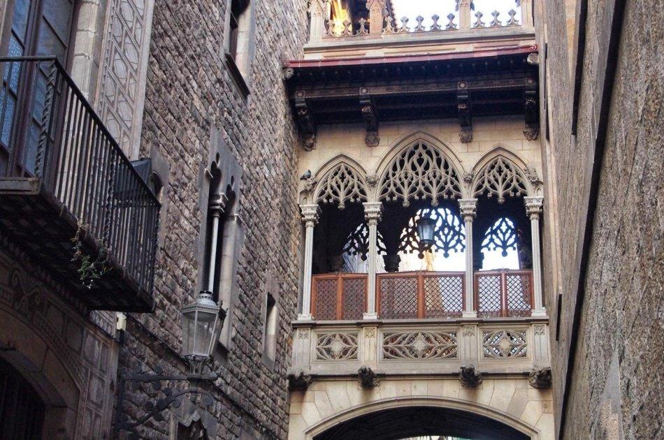 Private Picasso Tour Barcelona