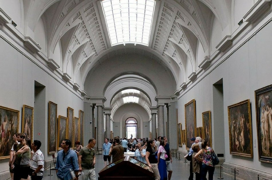 Private Prado Museum Tour