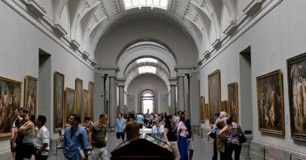 Private Prado Museum Tour