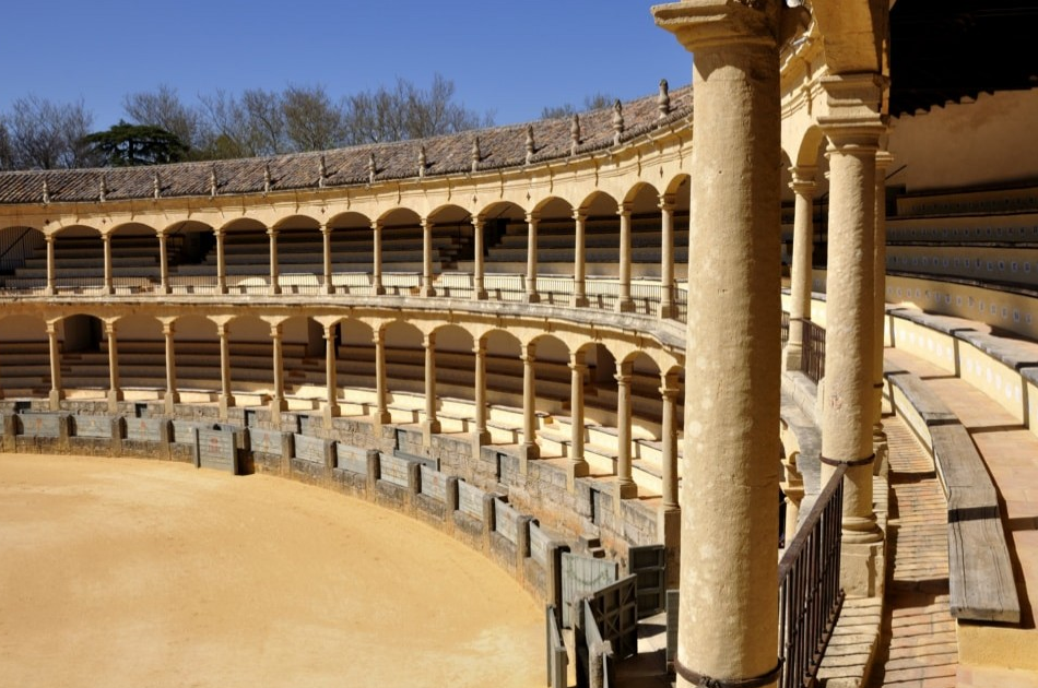 Private Ronda City Day Trip from Malaga or Marbella