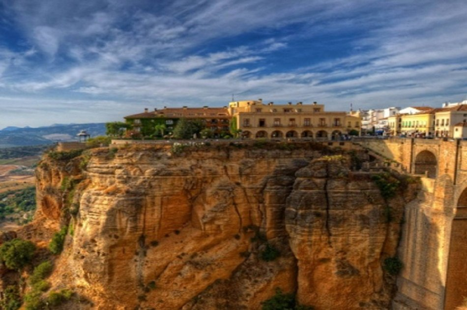 Private Ronda Day Tour From Seville