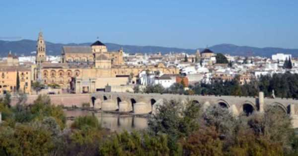 Private Tour of Córdoba From Málaga