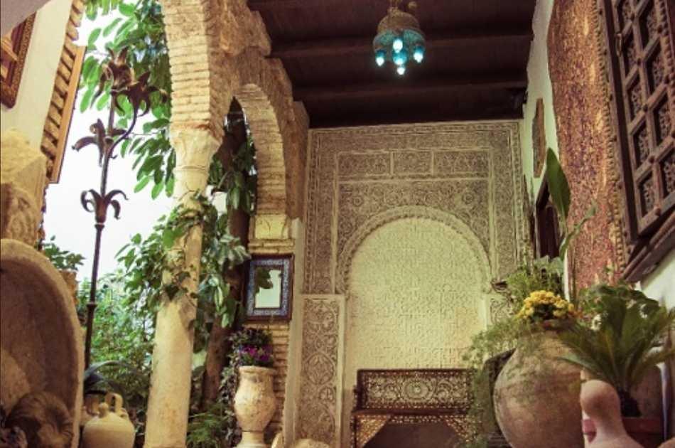 Private Tour of Córdoba From Málaga
