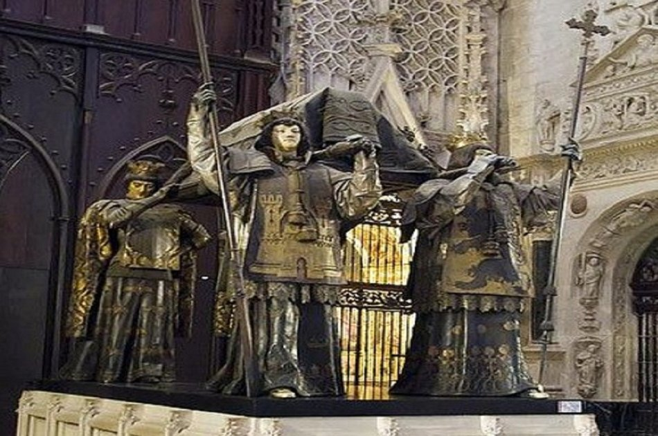 Private Tour of Seville Cathedral