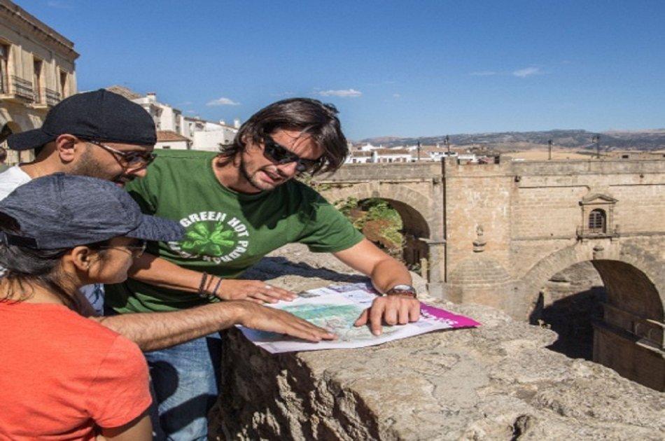 Private Visit to Ronda From Malaga or Ronda