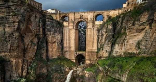 Private Visit to Ronda From Malaga or Ronda