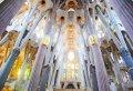 Private Walking Skip the Line Sagrada Familia Tour With Independent Interior Visit