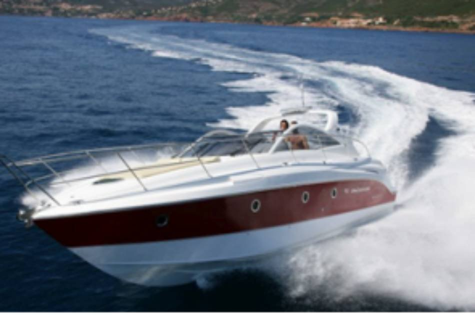 Private Yacht Tour in Spain