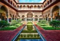 Real Alcázar of Seville Small Group Tour
