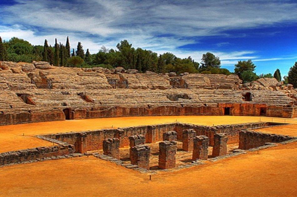 Roman City of Italica