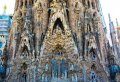 Sagrada Familia Facades Tour With Exclusive and Detailed Explanation Without Entrance Tickets