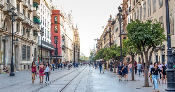 Sevilla Breakfast Tour